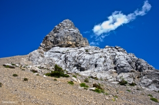 Yamnuska Peaks