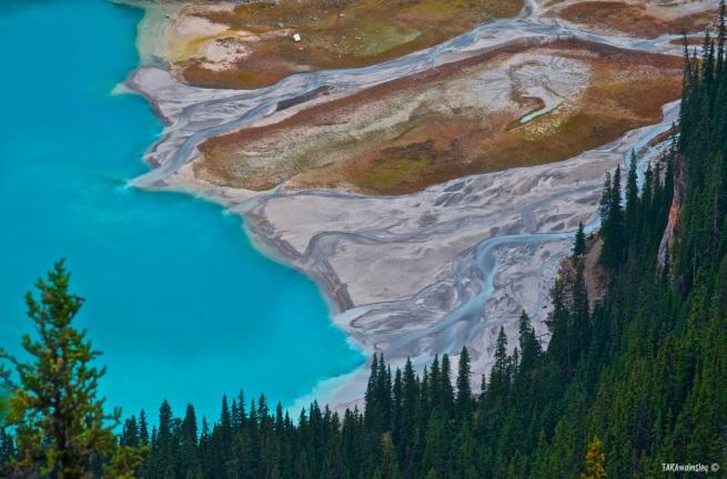 Glacieal Runoff