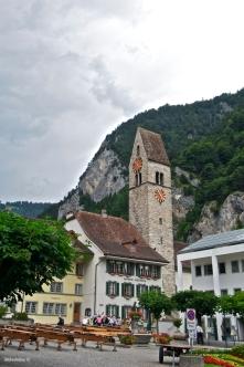 Interlakken Church