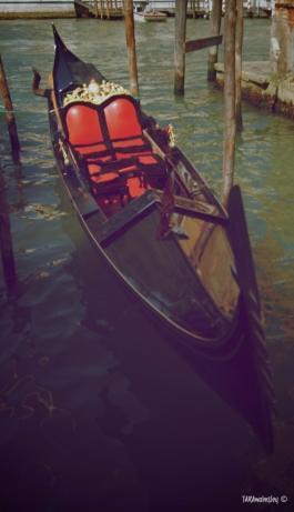 2 person Gondola