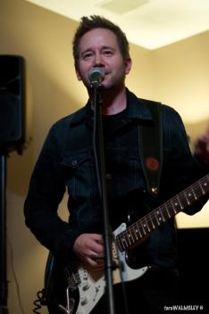 Shaun Verreault